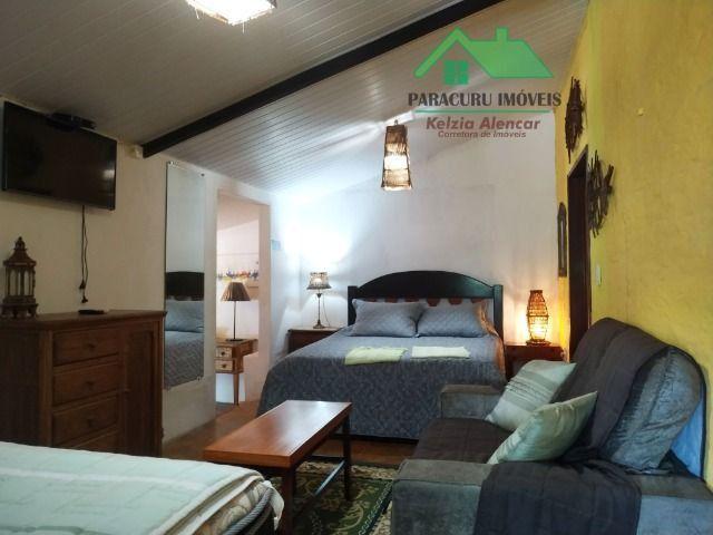 Alugo casa confortável em um bom lugar tranquilo em Paracuru - Foto 12