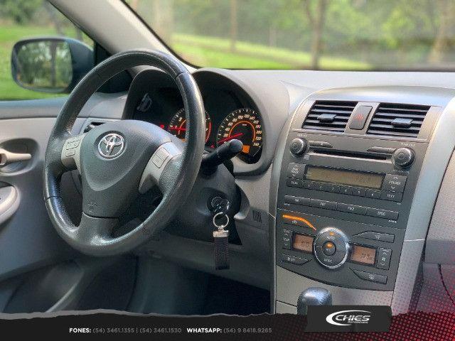 Toyota / Corolla XEi 1.8 - Foto 4
