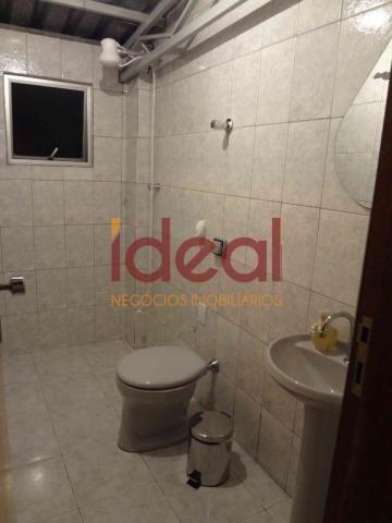 Apartamento à venda, 2 quartos, 1 vaga, Clélia Bernardes - Viçosa/MG - Foto 16