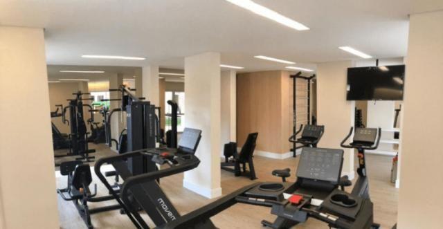 Apto entrega em outubro, 42 m² com excelente localização. - Foto 20