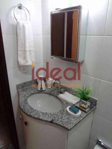 Apartamento à venda, 2 quartos, 1 vaga, Clélia Bernardes - Viçosa/MG - Foto 18