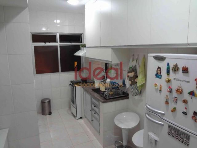 Apartamento à venda, 2 quartos, 1 vaga, Clélia Bernardes - Viçosa/MG - Foto 11