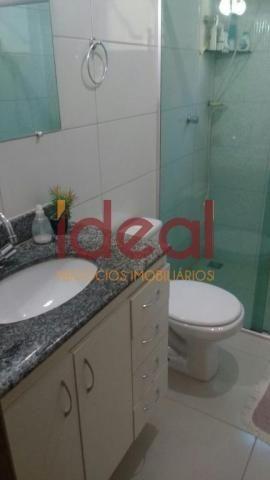 Apartamento à venda, 2 quartos, 2 vagas, União - Viçosa/MG - Foto 8
