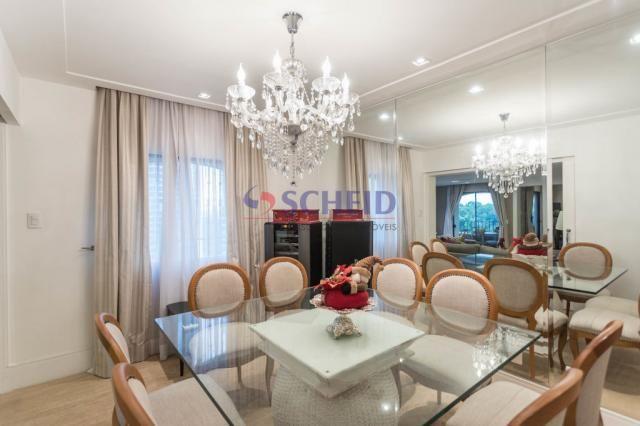 Apartamento alto padrão, com lindo acabamento em excelente localização. - Foto 7