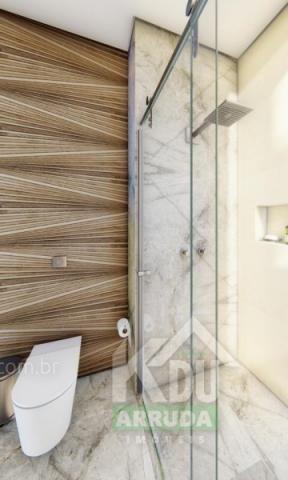 Casa à venda, 6 quartos, 3 suítes, 4 vagas, Jardim Riva - Primavera do Leste/MT - Foto 3