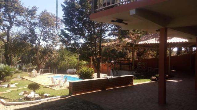 Chácara à venda, 3 quartos, 2 vagas, Itapoã - Sete Lagoas/MG - Foto 5