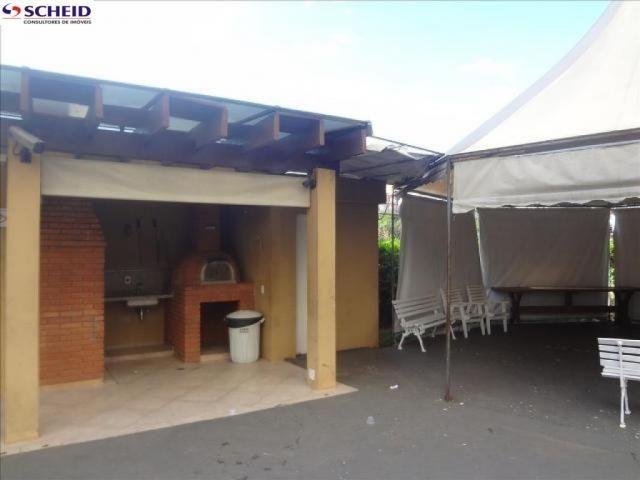 2 Dormitorios 1 banheiro social sala com varanda lazer completo. - Foto 11