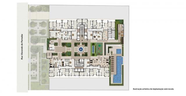 Apto entrega em outubro, 42 m² com excelente localização. - Foto 17