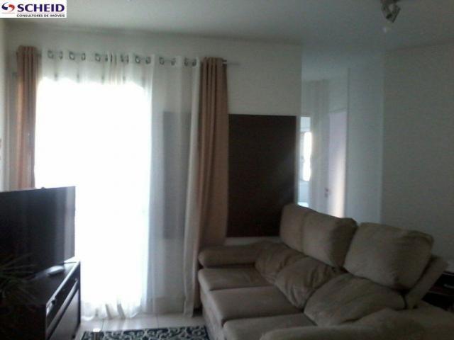 2 Dormitorios 1 banheiro social sala com varanda lazer completo. - Foto 2