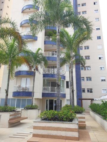 Apartamento à venda com 3 dormitórios em Vila itapura, Campinas cod:AP025905