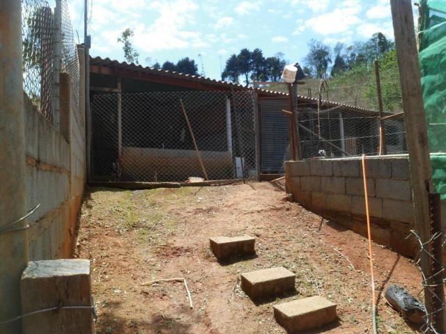 Chácara para Venda em Tuiuti, Cond. Fazenda Vila Nazareth, 2 dormitórios, 2 banheiros - Foto 14