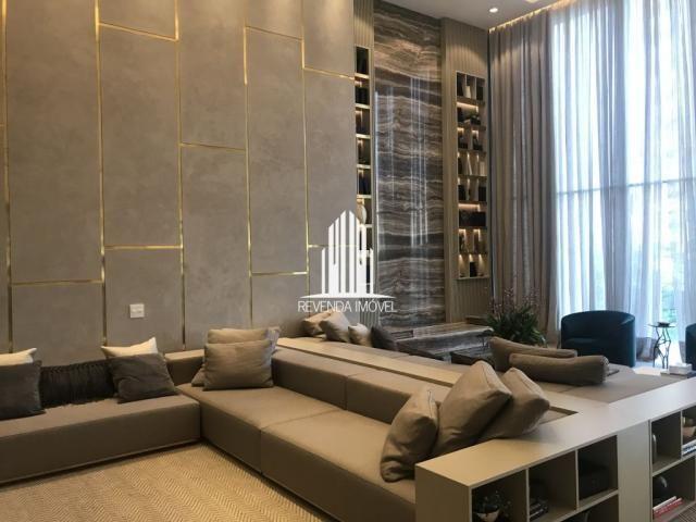 Apartamento com 4 dormitórios, na Vila Olímpia - Foto 6