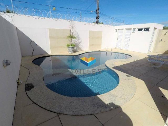 Casa com 5 dormitórios para alugar, 200 m² por R$ 1.500,00/dia - Barra Mar - Barra de São  - Foto 8