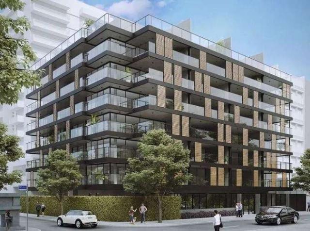 OKA Residence Lagoa - Apartamentos de 3 a 5 quartos com vista para a Lagoa - Foto 6