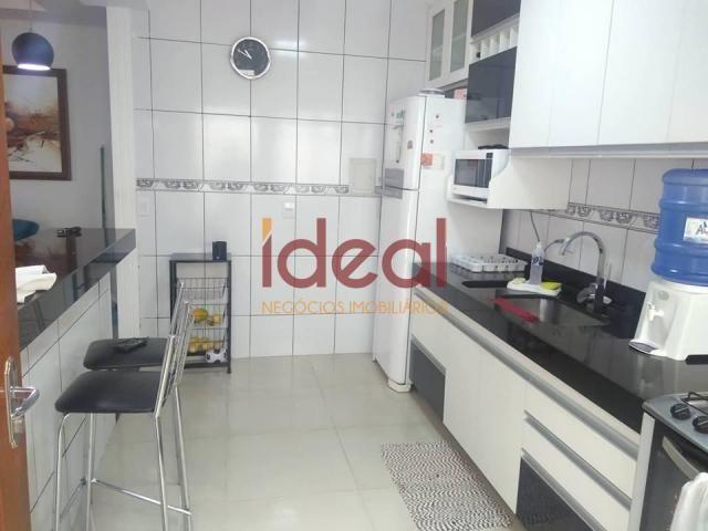 Casa à venda, 3 quartos, 1 suíte, 1 vaga, Silvestre - Viçosa/MG - Foto 13