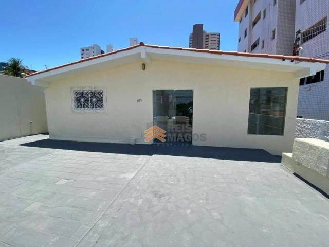 Casa para alugar, 303 m² por R$ 3.000/mês - Barro Vermelho - Natal/RN - Foto 7