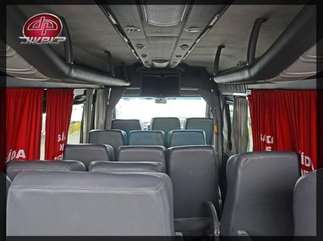 Mercedes Sprinter 415 CDI Passageiro 18L Marticar - Foto 10