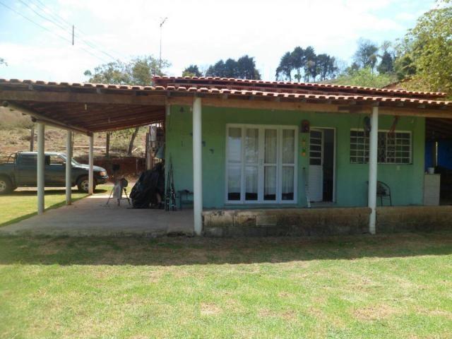 Chácara para Venda em Tuiuti, Cond. Fazenda Vila Nazareth, 2 dormitórios, 2 banheiros - Foto 4