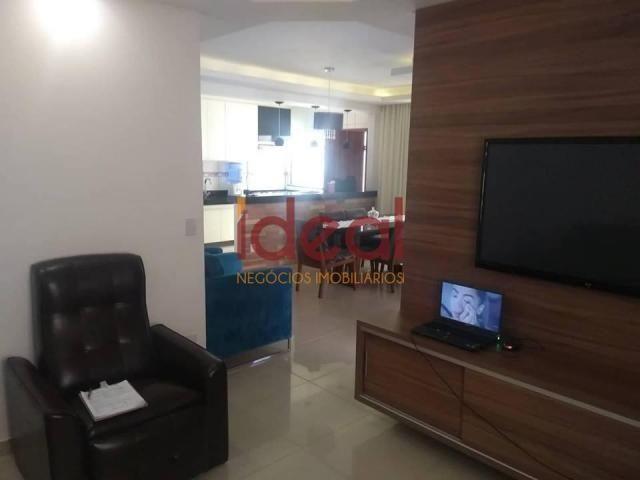 Casa à venda, 3 quartos, 1 suíte, 1 vaga, Silvestre - Viçosa/MG - Foto 2