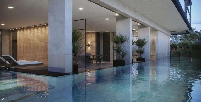 OKA Residence Lagoa - Apartamentos de 3 a 5 quartos com vista para a Lagoa - Foto 8