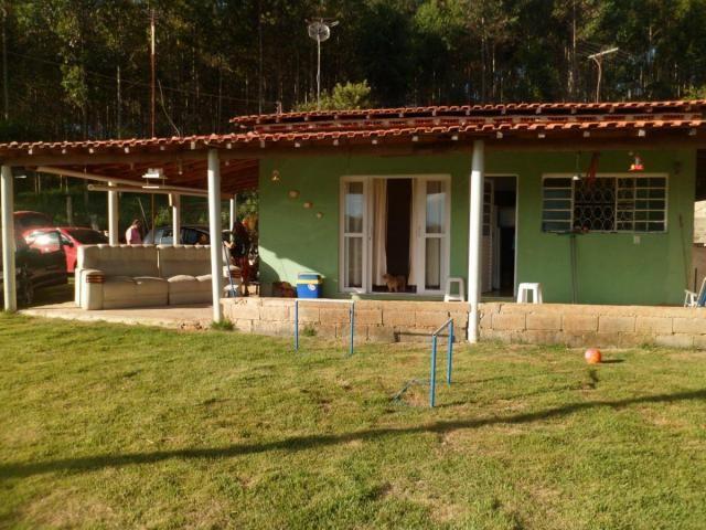 Chácara para Venda em Tuiuti, Cond. Fazenda Vila Nazareth, 2 dormitórios, 2 banheiros