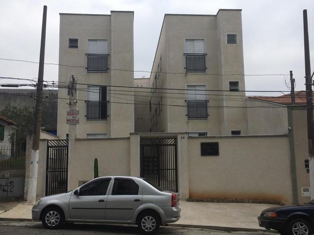 Apartamento à venda com 1 dormitórios em Cidade patriarca, São paulo cod:AP3942_PRST