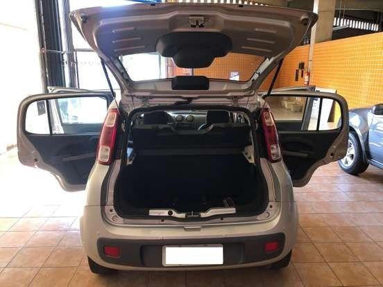 Fiat Uno 1.0 Evo Vivace 8V Flex 4P Manual 2010 - Foto 8