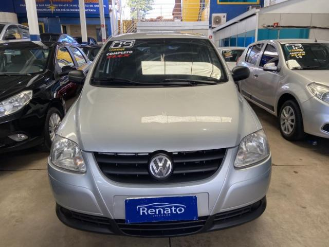 Volkswagen fox 2009 1.0 mi 8v flex 4p manual - Foto 10