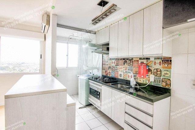Apartamento 3 Dormitórios Suíte Vila Ipiranga Porto Alegre - Foto 11