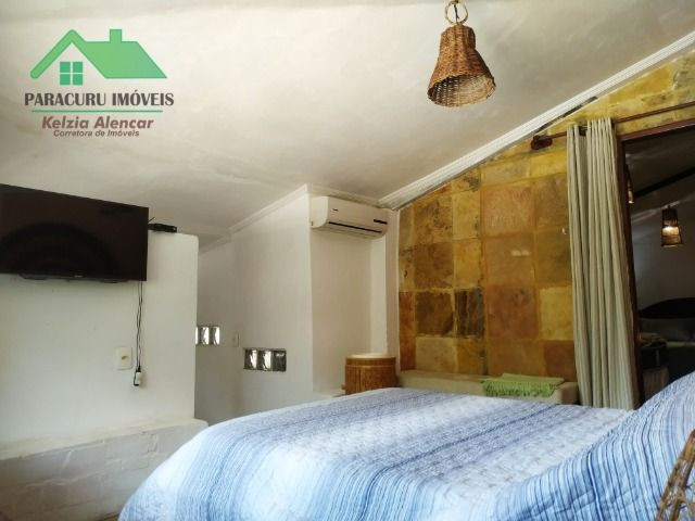Alugo casa confortável em um bom lugar tranquilo em Paracuru - Foto 13
