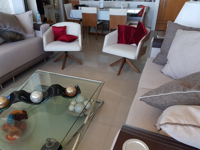 Cobertura Triplex , frente mar, 220 m² - Foto 5