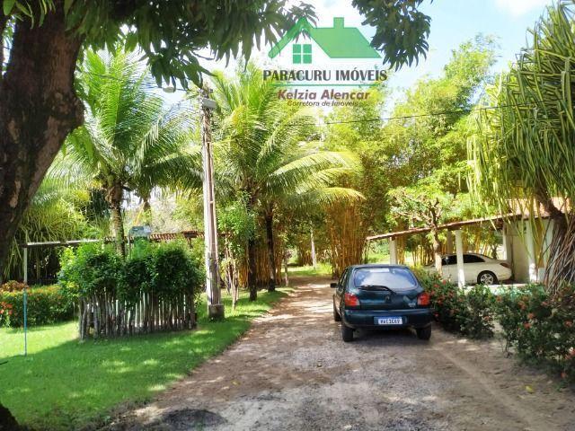 Alugo casa confortável em um bom lugar tranquilo em Paracuru - Foto 19