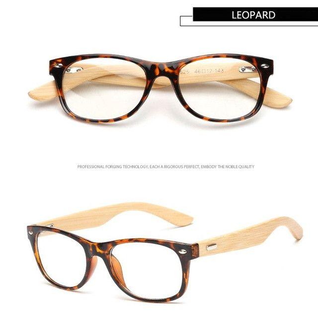 Óculos retrô alto padrão - Foto 3
