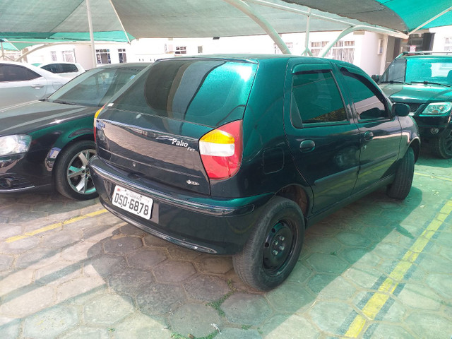 Fiat palio Flex 8v  - Foto 3