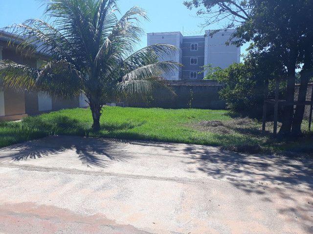 Terreno no jardim gramado troco por carro - Foto 2