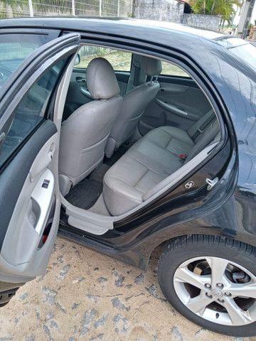 Corolla Blindado automático 2013  - Foto 4