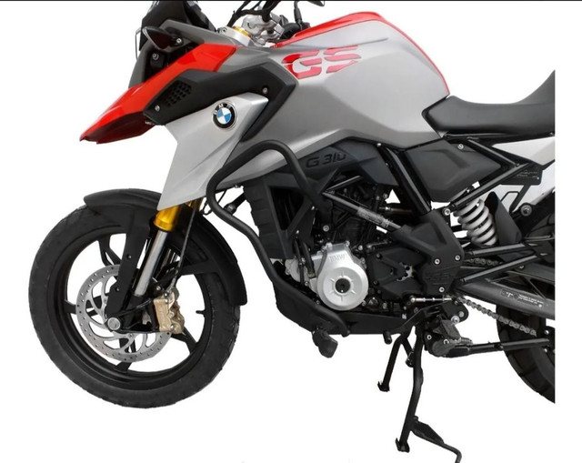 Protetor de carenagem BMW 310 GS - Foto 2