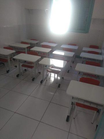 Móveis escolares infantil e adulto - Foto 6
