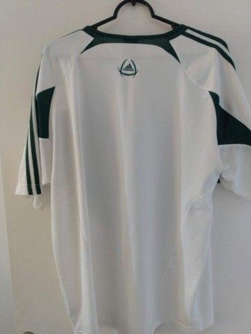 Camisa Panathinaikos (Grécia) - temporada 2009 - Foto 3