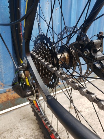 Bicicleta aro 29 - 21 velocidades  - Foto 4