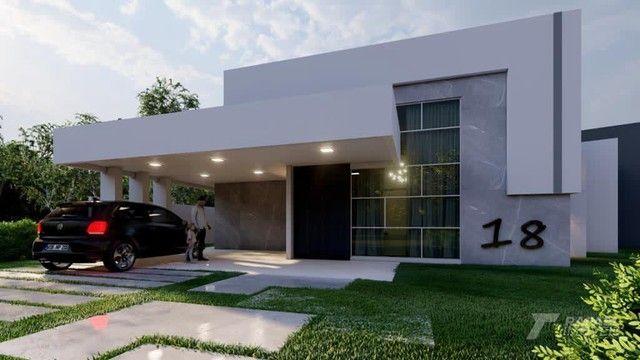 Casa à venda em Universitario, Caruaru cod:0025 - Foto 2