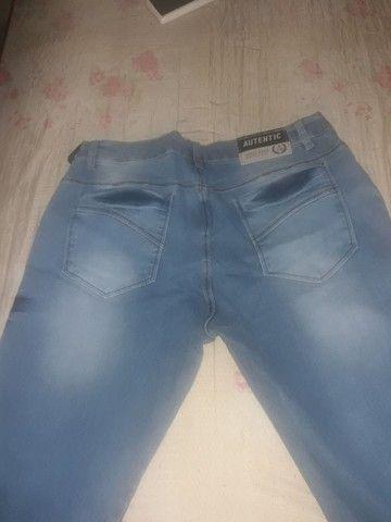 Calça jeans masculina - Foto 4