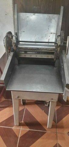 Forno e cilindro para padaria - Foto 2