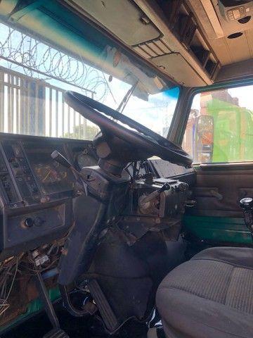 Caminhão scania 112hw 360 cavalo truck 6x2 - Foto 7