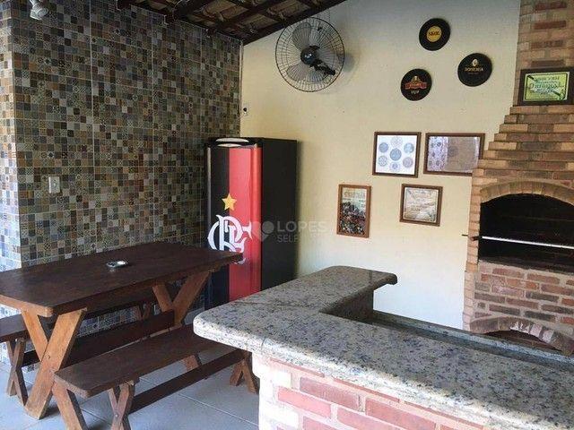 Casa com 3 dormitórios à venda, 85 m² por R$ 395.000,00 - Praia de Itaipuaçu (Itaipuaçu) - - Foto 12