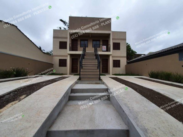 Aptos 2 Dormitórios Bom Sucesso Gravataí Casa Verde Amarela!! - Foto 14