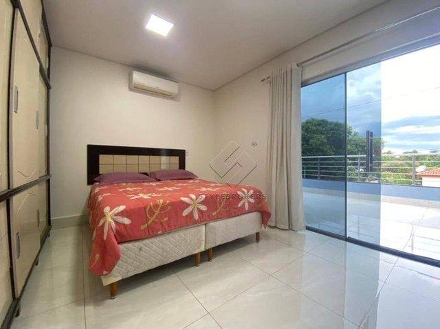 Sobrado com 5 dormitórios à venda, 298 m² por R$ 735.000,00 - Parque do Lago - Várzea Gran - Foto 18