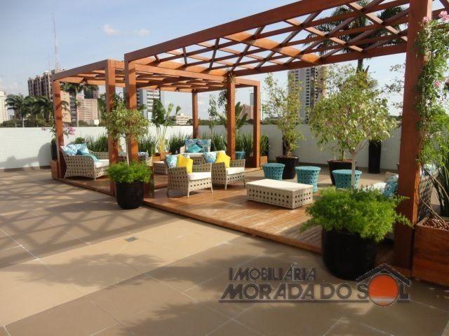Apartamento para alugar com 3 dormitórios em Zona 07, Maringa cod:15250.4207 - Foto 9