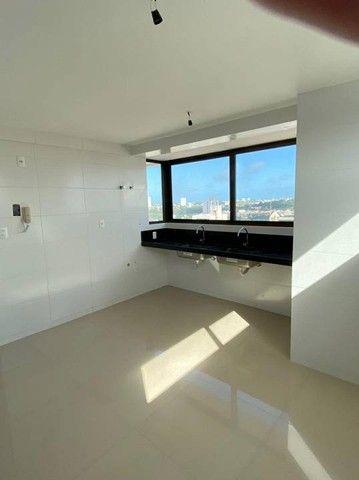 Apartamento para venda possui 126 metros quadrados com 3 quartos em Tambauzinho - João Pes - Foto 13