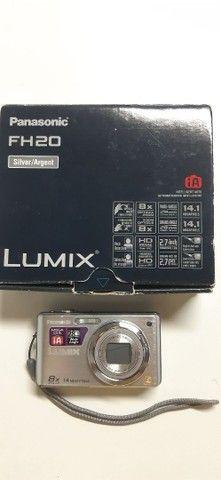 Camera digital Lumix PANASONIC  - Foto 4
